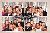 Erica and Byron
